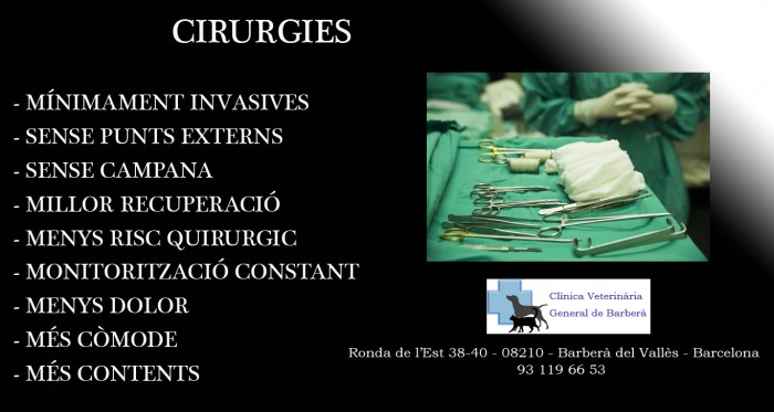 cirurgies